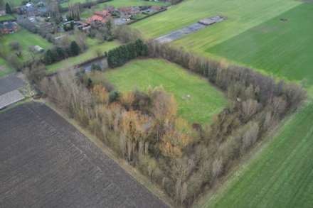 Pleasant Villa, Heapham, Gainsborough - with approx 6 acres sts., Image 29
