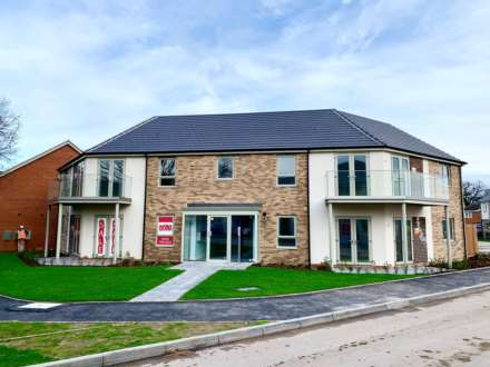 Property For Rent Westbrooke Place, Lincoln