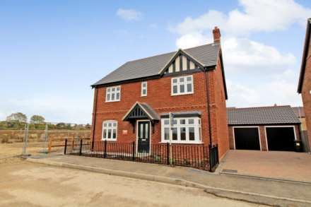 Property For Sale David Todd Way, Bardney, Lincoln