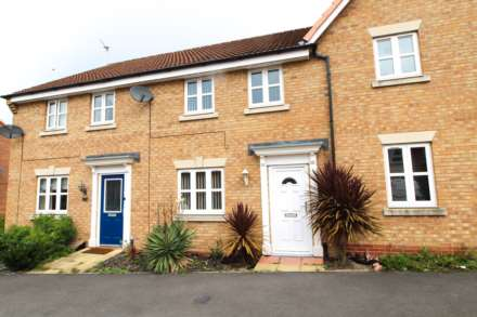 Property For Sale Octavian Crescent, North Hykeham, Lincoln