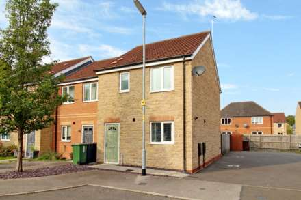 Property For Sale Cherry Blossom Court, Lincoln