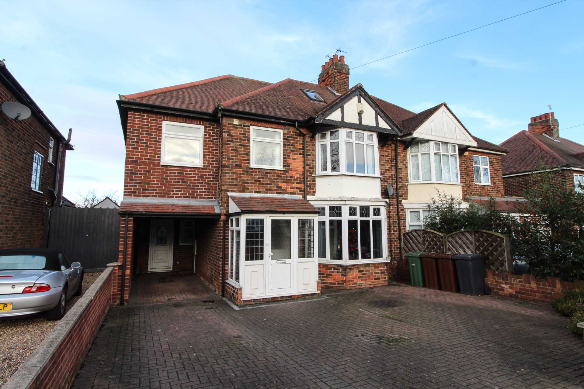 Longdales Road, Uphill, Lincoln, Image 1
