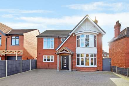 Property For Sale Boultham Park Road, Lincoln