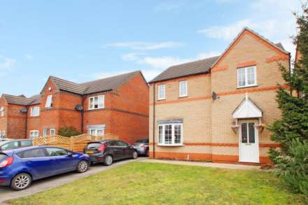 Property For Sale Woodfield Avenue, Lincoln