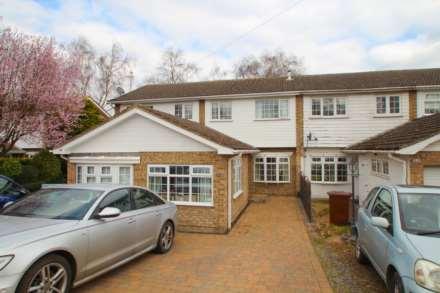 Property For Sale Farrington Crescent, Lincoln