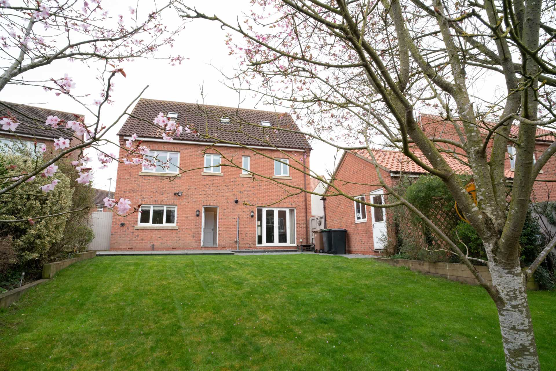 Manor Paddocks, Bassingham, Image 2