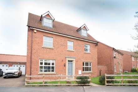 Manor Paddocks, Bassingham, Image 37