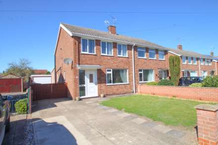 Property For Sale Birch Close, North Hykeham, Lincoln