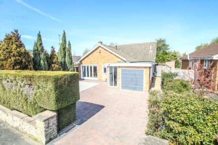 Property For Sale Albion Crescent, Lincoln
