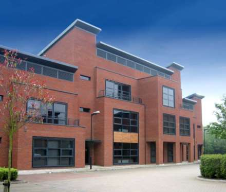 Property For Sale Copperhouse Court, Caldecotte, Milton Keynes