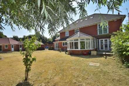 6 Bedroom Detached, Hillcrest Close, Loughton