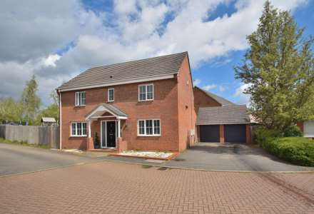 Property For Sale Chapmans Drive, Old Stratford, Milton Keynes