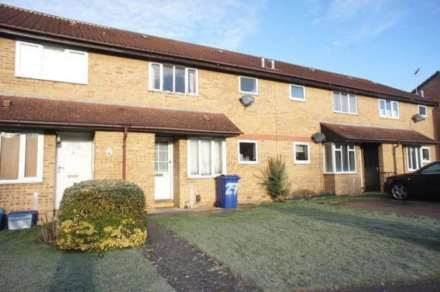 Property For Rent Moor Pond Close, Bicester