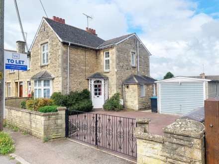 Property For Rent The Crofts, Witney