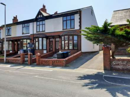 Property For Rent Gloucester Ave, Blackpool