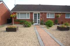 2 Bedroom Bungalow, Queensway, Taunton