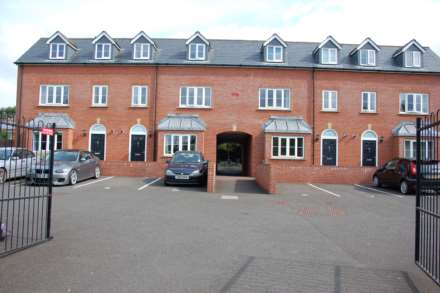 1 Bedroom Apartment, Monmouth Court, Taunton