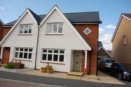 Property For Sale Orchard Place, Bathpool, Taunton