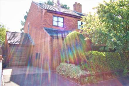 Property For Sale Wordsworth Drive, Taunton
