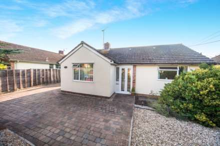 Property For Sale The Grove, Henlade, Taunton