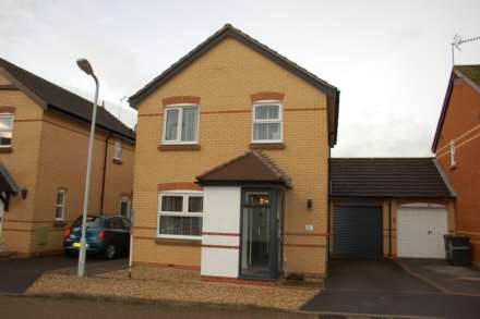 Property For Sale The Fairways, Taunton