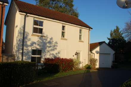 Property For Sale Hardys Road, Taunton