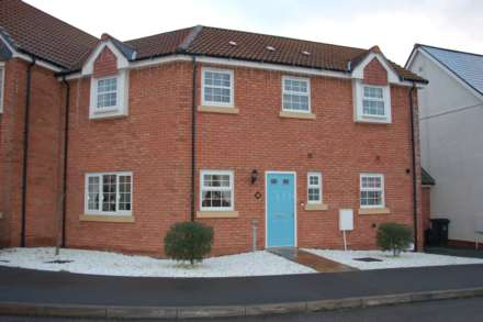 Property For Sale Roys Place, Taunton