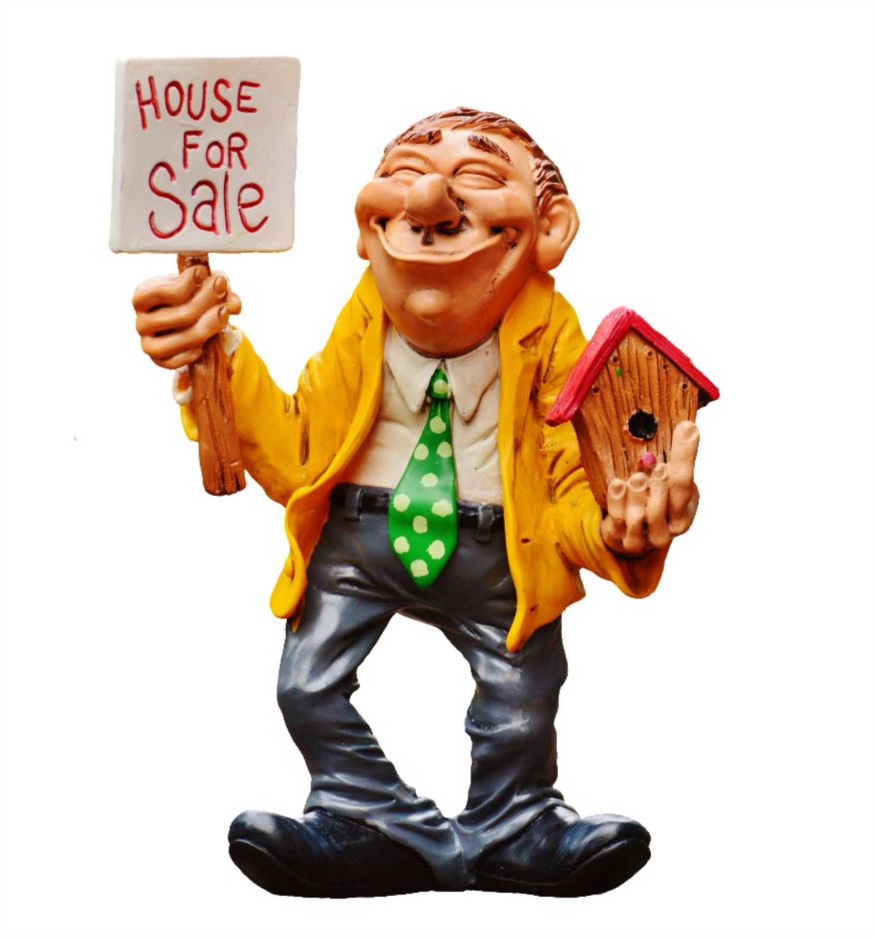 Get your Home Sale Ready