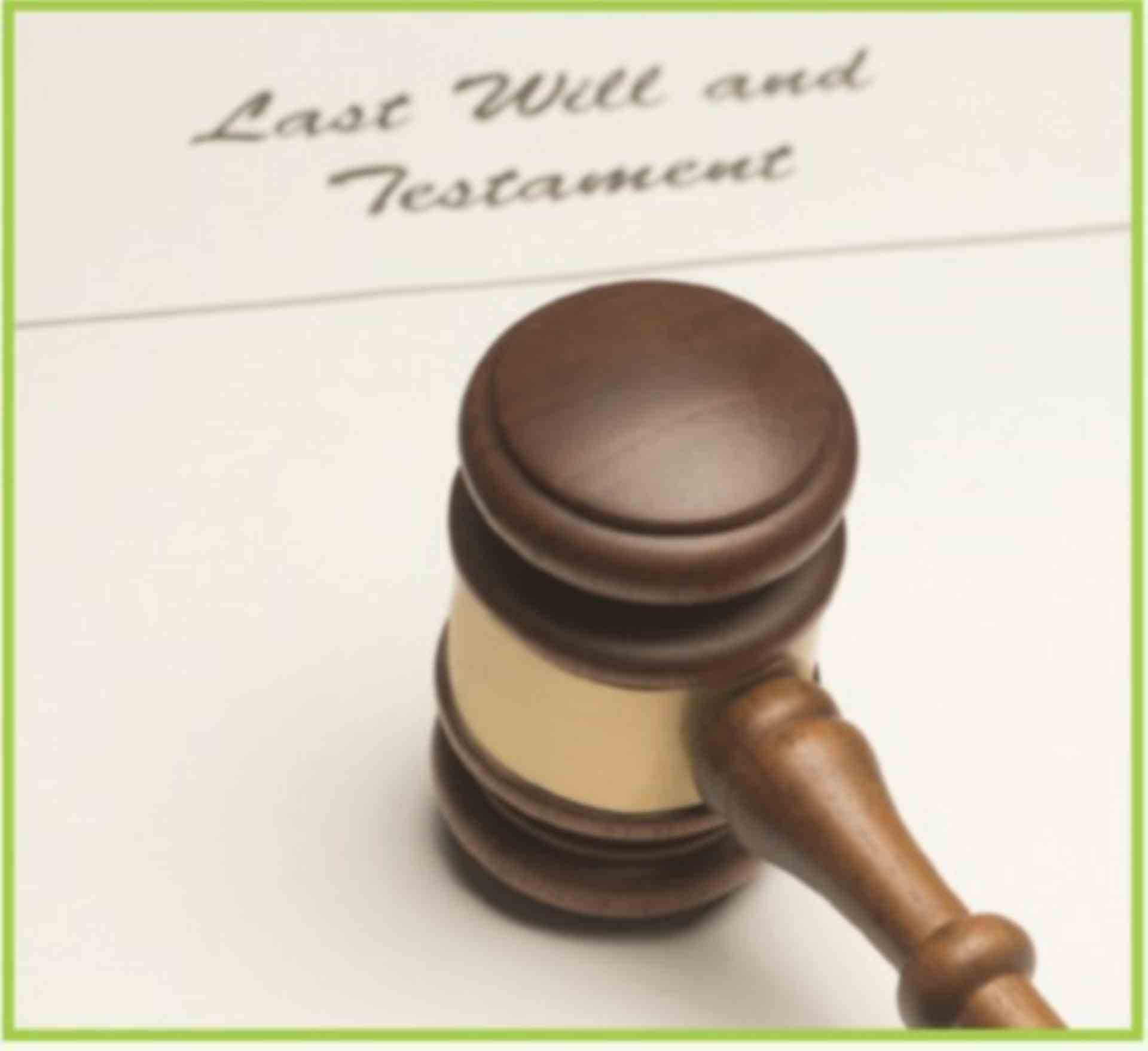 Do you need to obtain probate to sell a property
