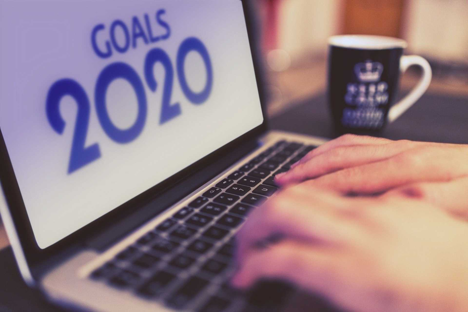 How to stick to your resolutions in 2020