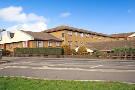 Property For Sale Allington Court, Billericay