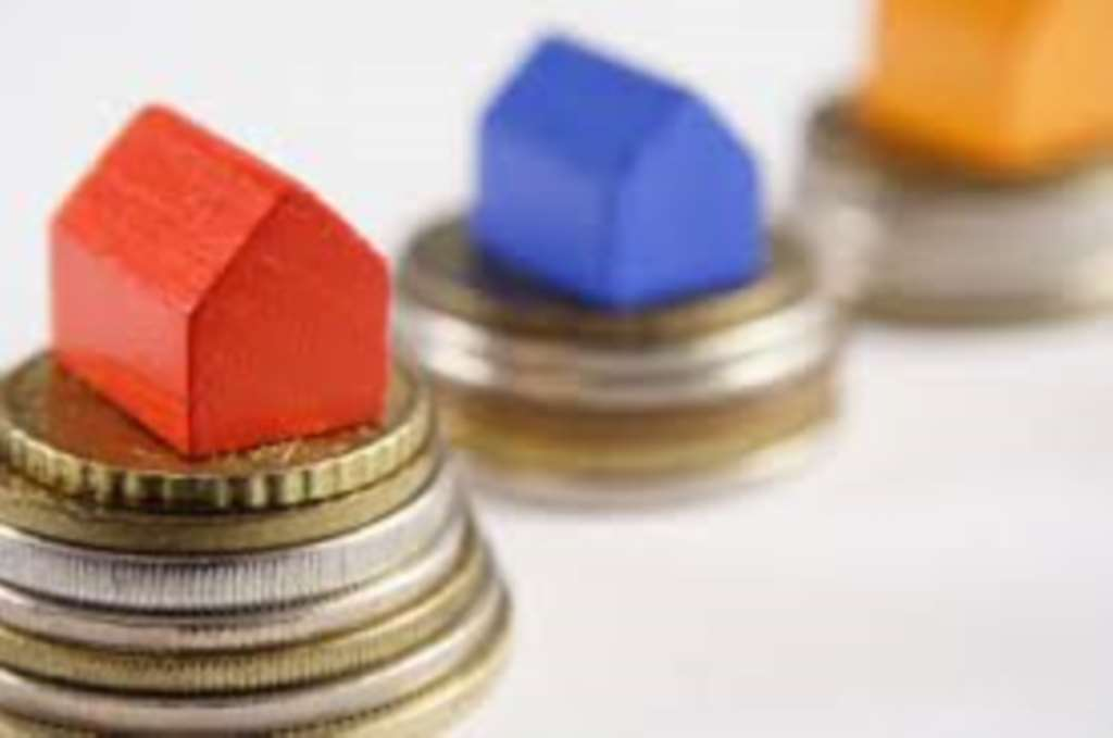 `Activity In The Housing Market Has Picked Up Further,` Bank Of England Reports