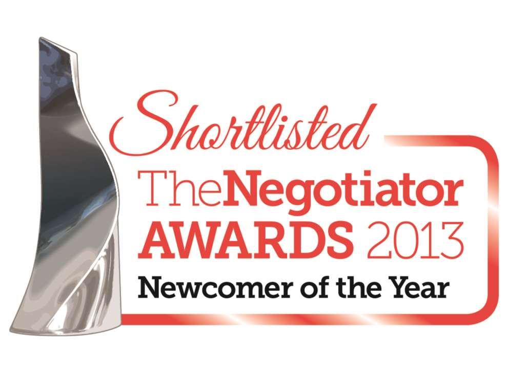 Tyrer & Hart Shortlisted For National Award
