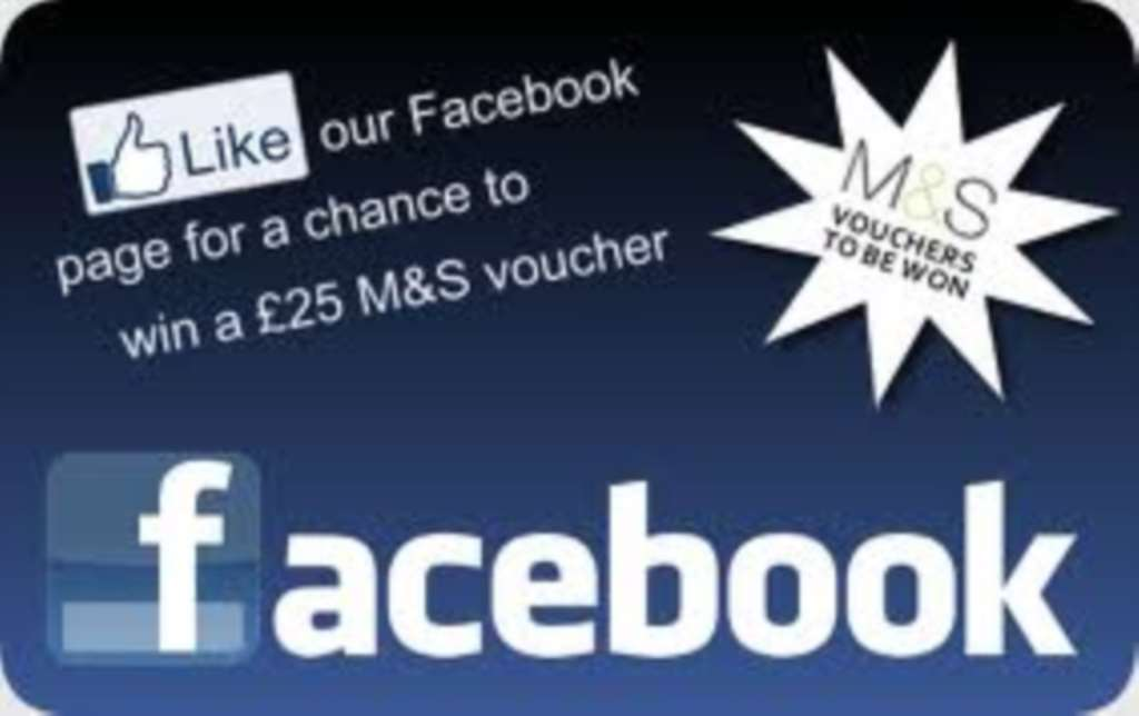 Tyrer & Hart Facebook Competition