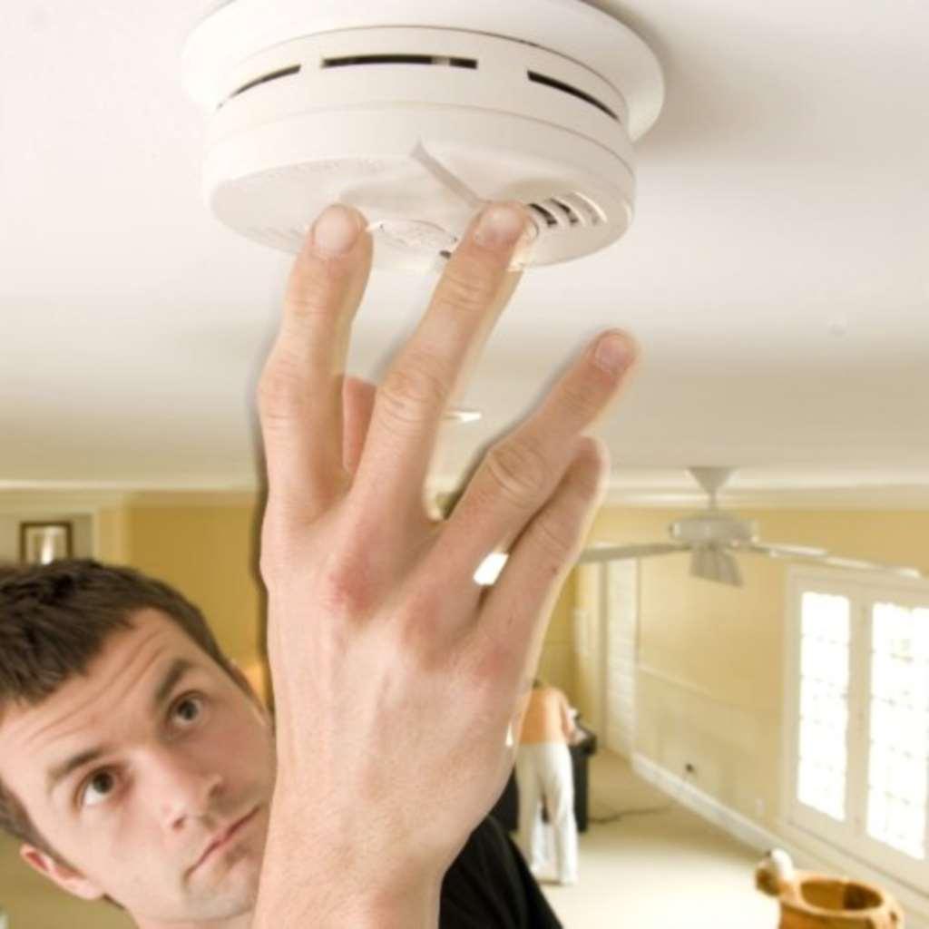 New Legislation - Smoke Alarms And Carbon Monoxide Detectors