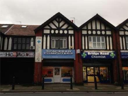 2 Bedroom Commercial Property, Bridge Street, Liverpool