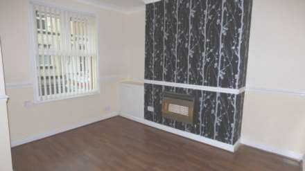 2 Bedroom Terrace, Emery Street, Walton