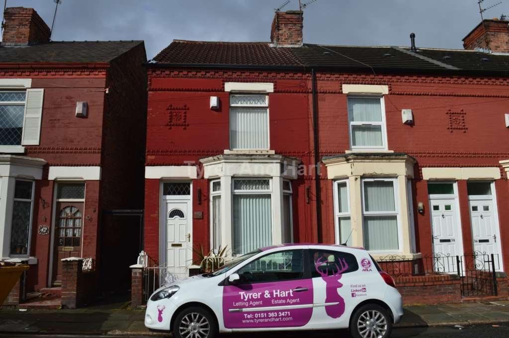 Gidlow Road, Liverpool, Image 2