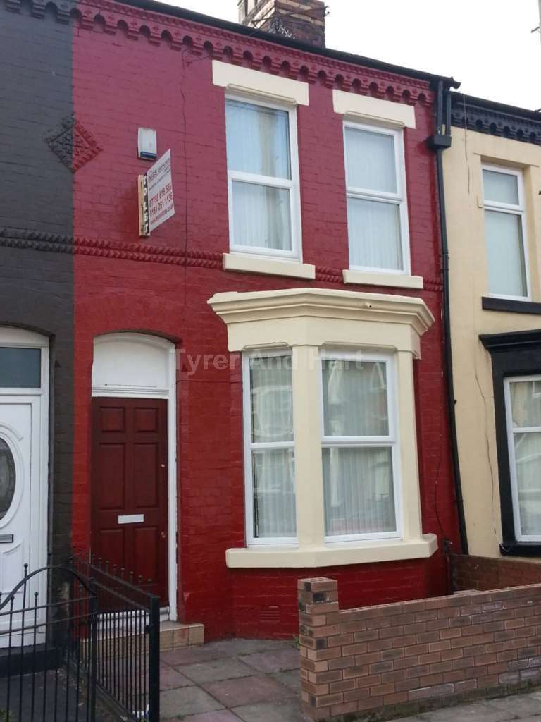 Beatrice Street, Bootle, Image 2