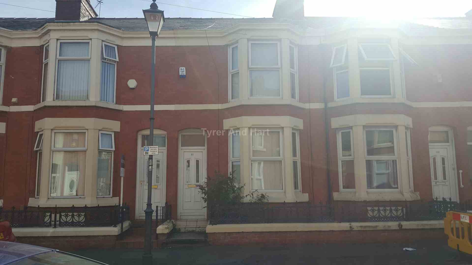 Adelaide Road, Liverpool, Image 2