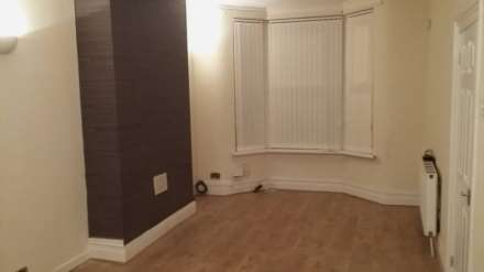 2 Bedroom House, Adelaide Road, Liverpool
