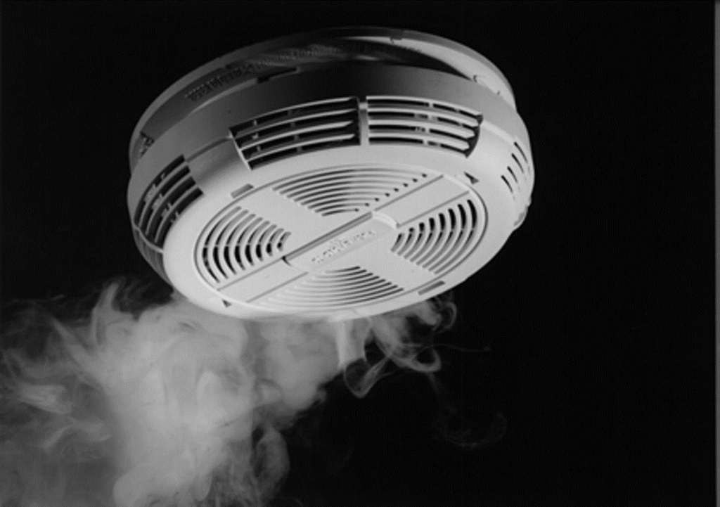 New Government Law On Smoke Alarms