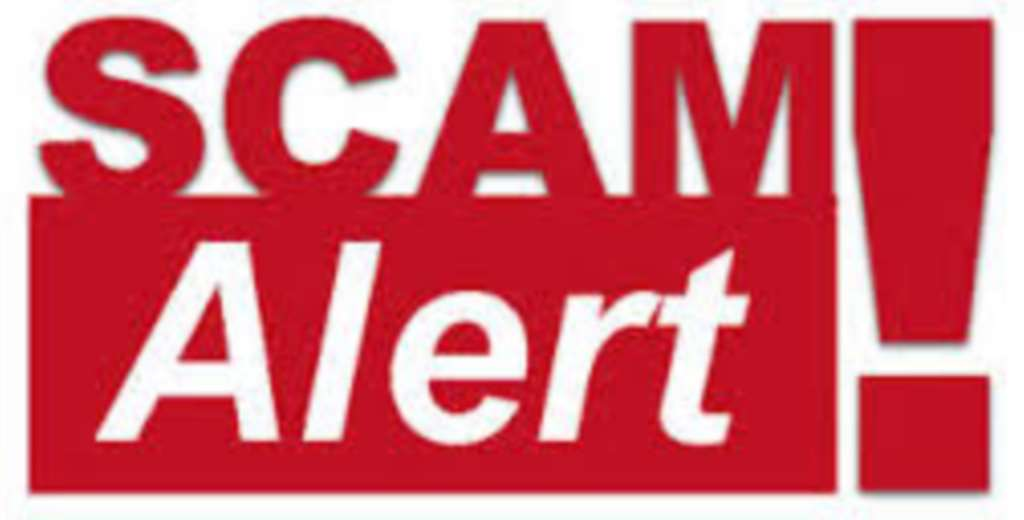 Be aware: Advertised letting scams on Online