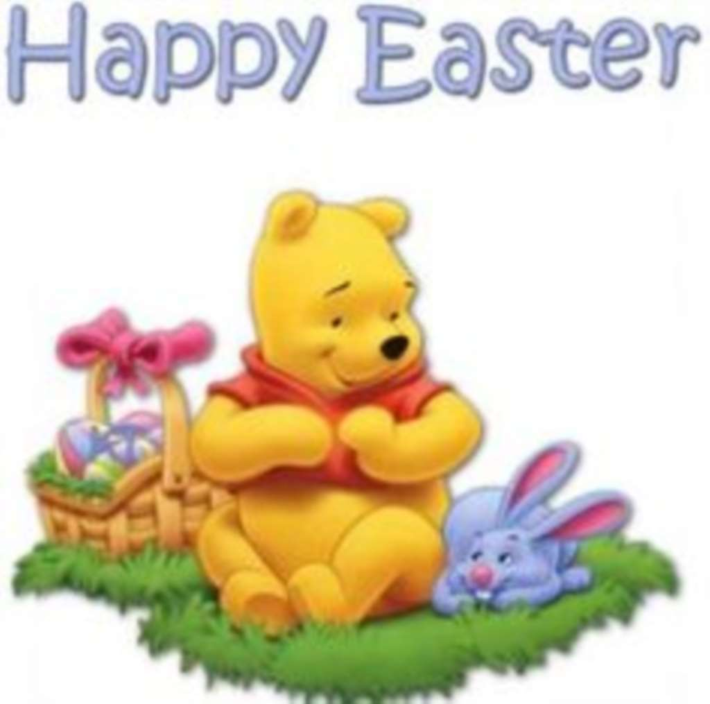 VA Wishes You A Happy Easter!