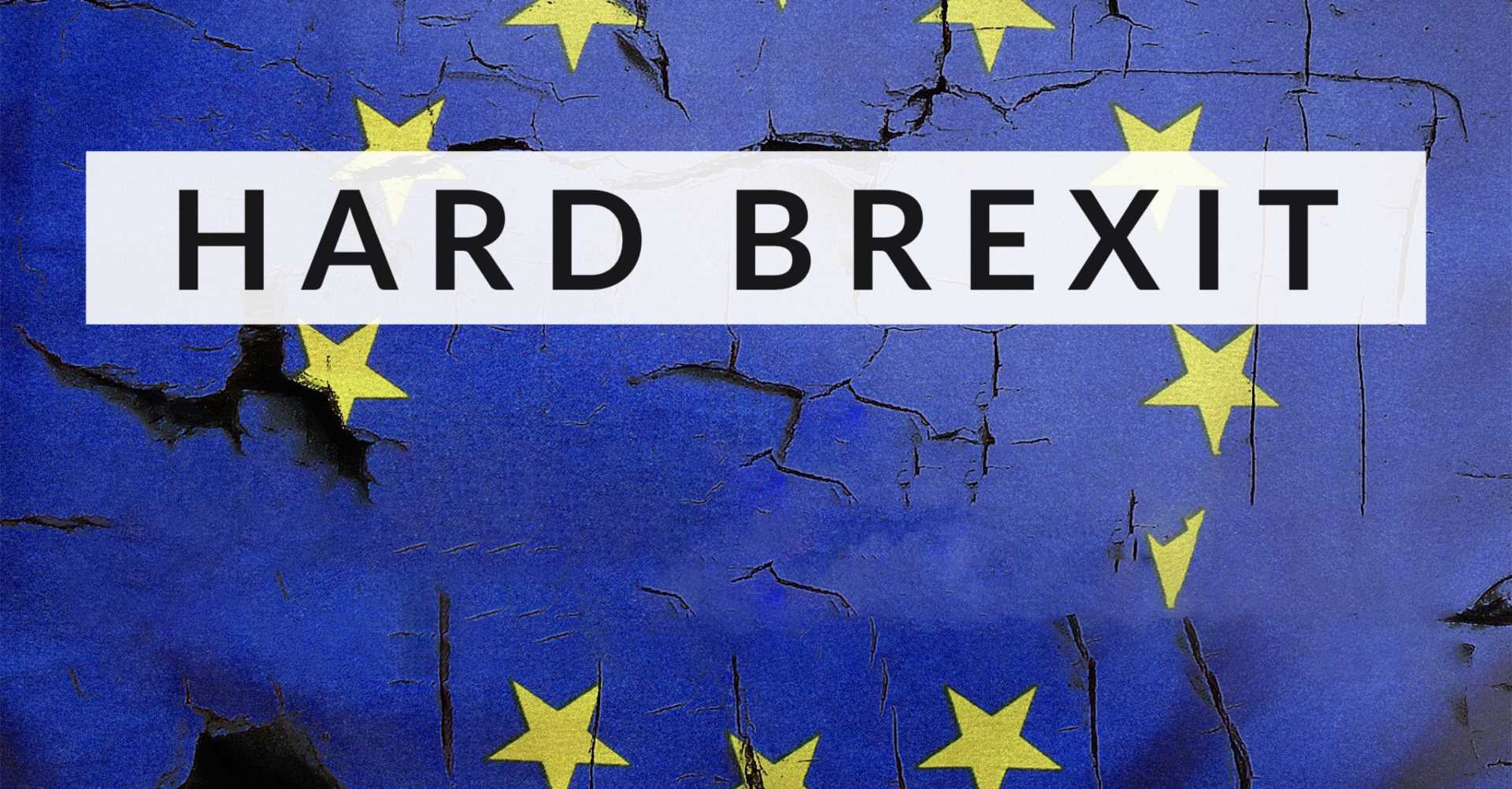 How Would a Hard Brexit Affect Worthing House Prices?