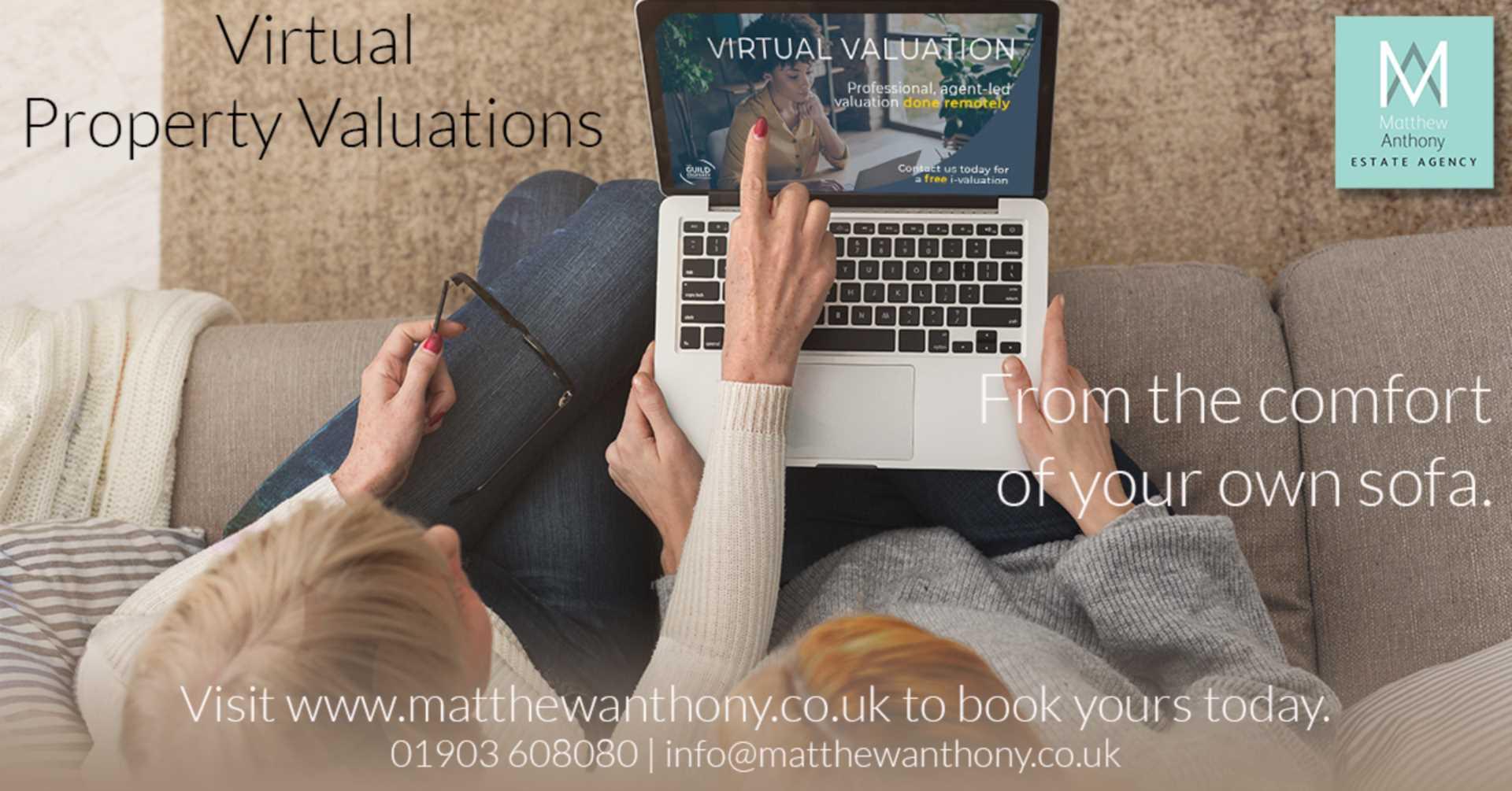 Virtual Valuations