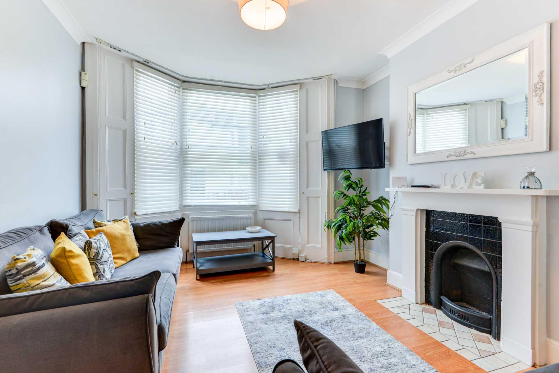 Brighton Central Elegant Home, Image 1