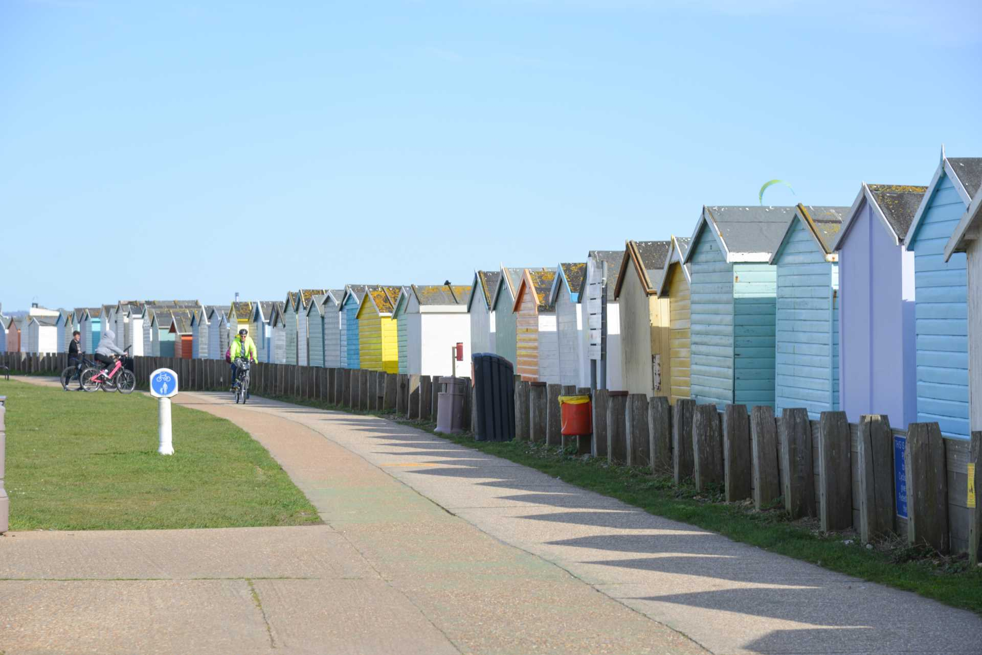 Brighton Road, Lancing, Image 18