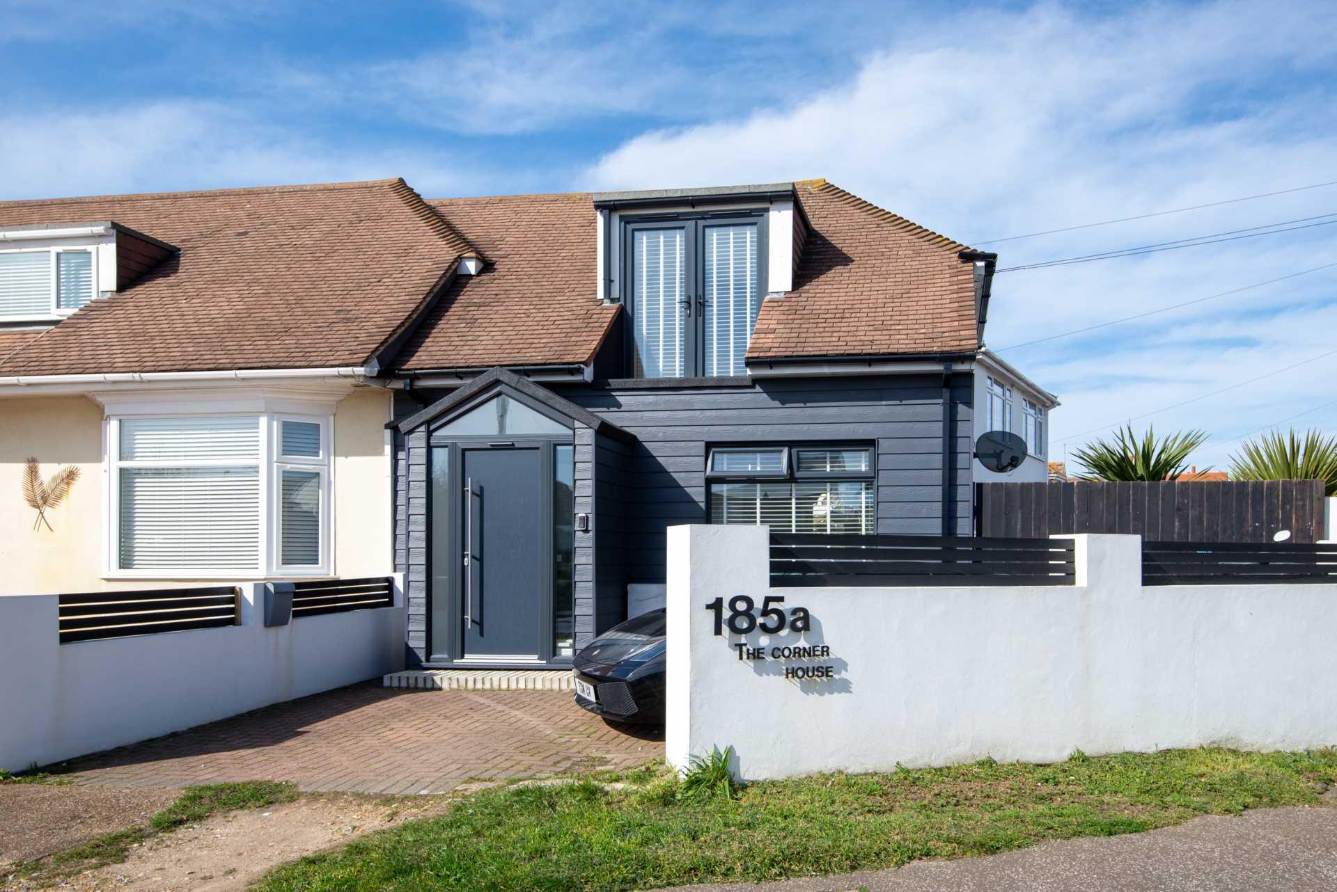 Brighton Road, Lancing, Image 20