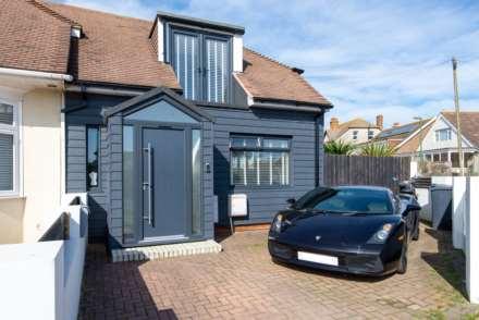 1 Bedroom Semi-Detached, Brighton Road, Lancing
